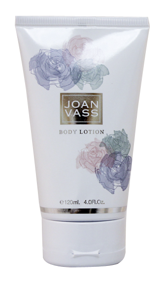 Joan Vass Fragrance Body Lotion 4oz